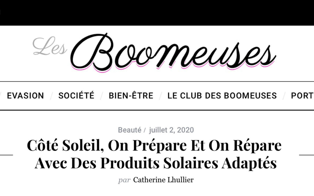 LES BOOMEUSES_ARTICLE